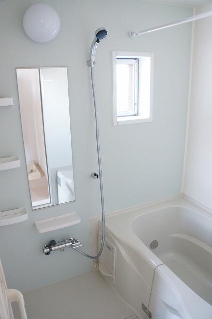 シュティル ラフレシール 03010号室の風呂
