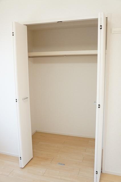シュティル ラフレシール 03030号室の収納