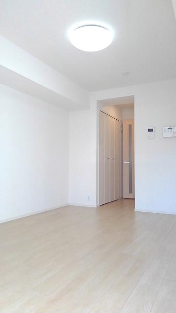プロムローズST 01020号室の居室