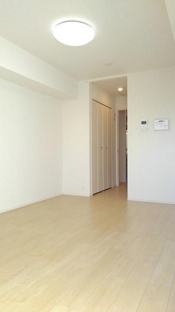 プロムローズST 03020号室の居室