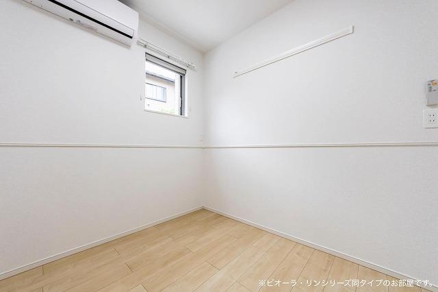 コリーヌ・シャン 01030号室のその他