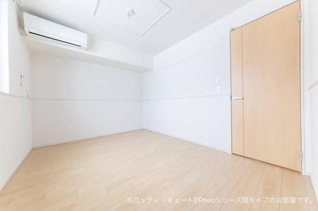 マローネⅢ 01020号室のその他部屋