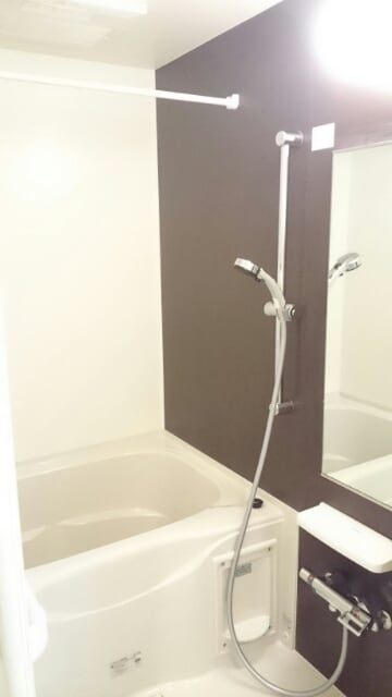 リーブル 02020号室の風呂