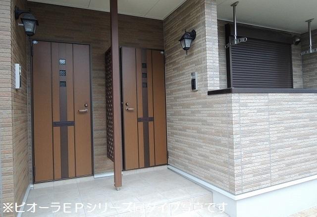 エレガンス・壱番館 01030号室の風呂