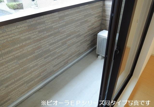 エレガンス・壱番館 01030号室のトイレ