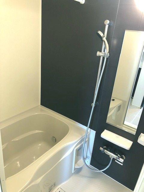 エクセレント タウン 01020号室の風呂