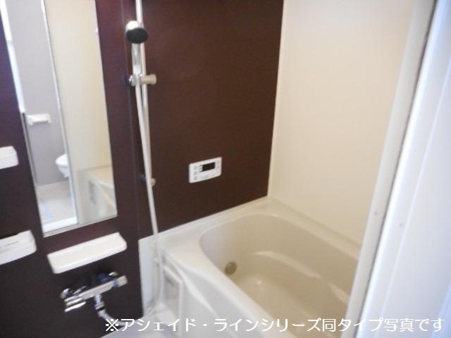 エクセレント タウン 02020号室の風呂
