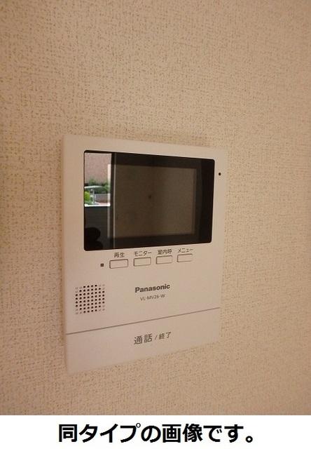 WIN12 02030号室の設備