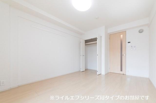 サニー・ブライト桜木 01020号室のその他部屋