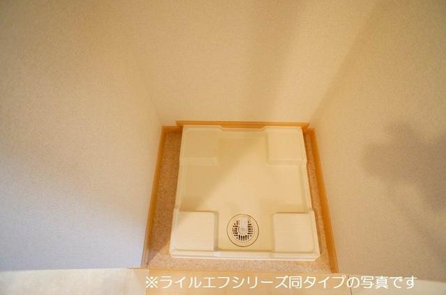 サニー・ブライト桜木 01020号室のその他