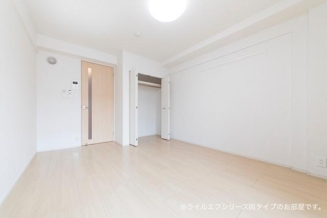 サニー・ブライト桜木 03030号室のその他部屋
