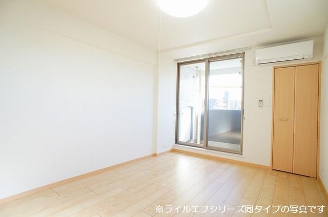 サニー・ブライト桜木 04040号室のその他部屋