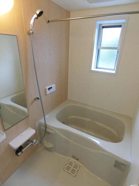 カーサ・エスクランⅡ 01030号室の風呂