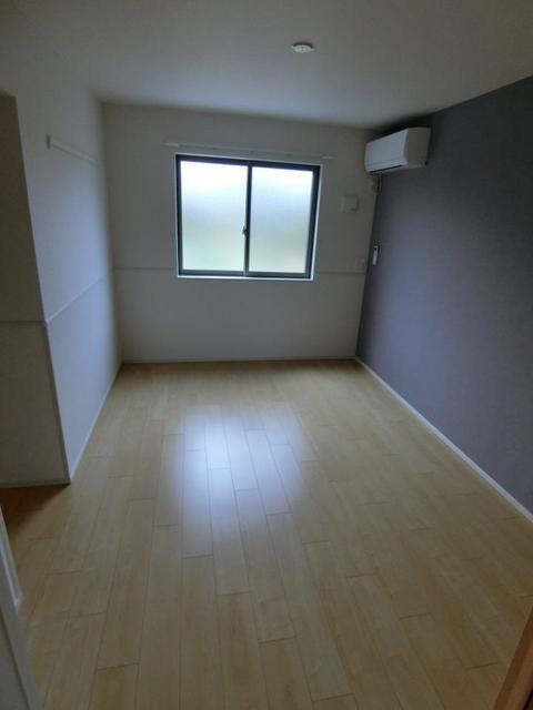 カーサ・エスクランⅡ 01030号室のトイレ