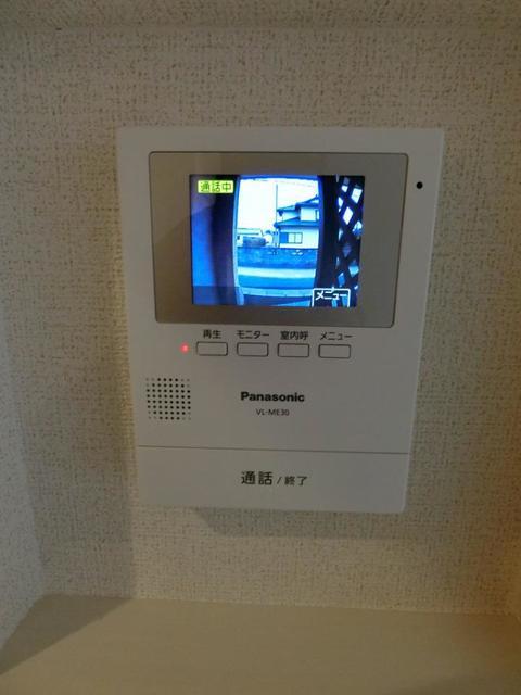 カーサ・エスクランⅡ 01030号室のその他