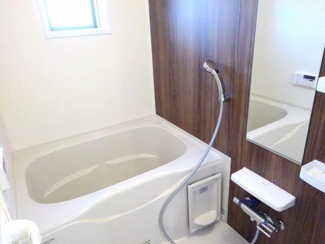 グレート・フォンテーヌⅡ 01010号室の風呂