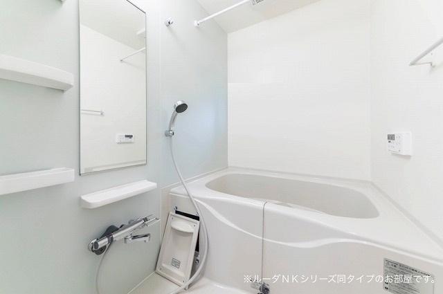 エスポワール道 01030号室の風呂