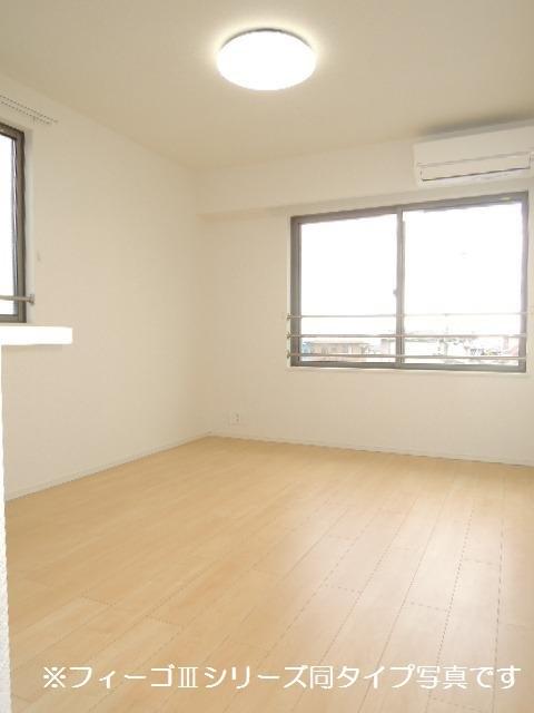 ブリリアント ガーデン 02010号室のその他部屋