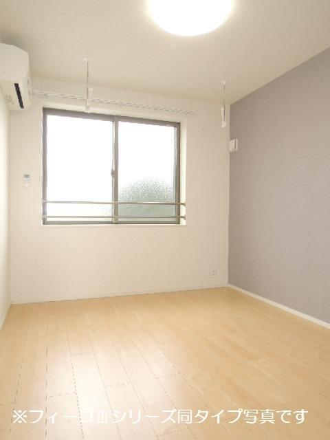 ブリリアント ガーデン 02010号室のその他