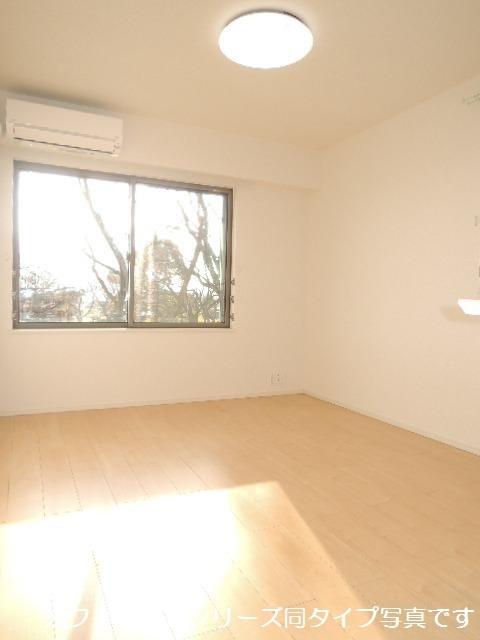 ブリリアント ガーデン 02040号室のその他部屋