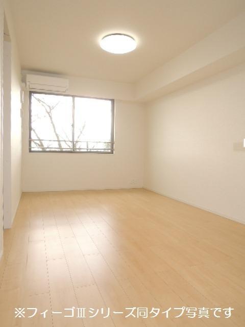 ブリリアント ガーデン 03030号室のその他部屋