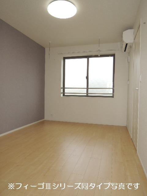 ブリリアント ガーデン 03030号室のその他