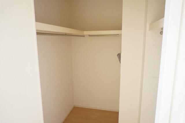 ブリリアント ガーデン 03040号室のその他