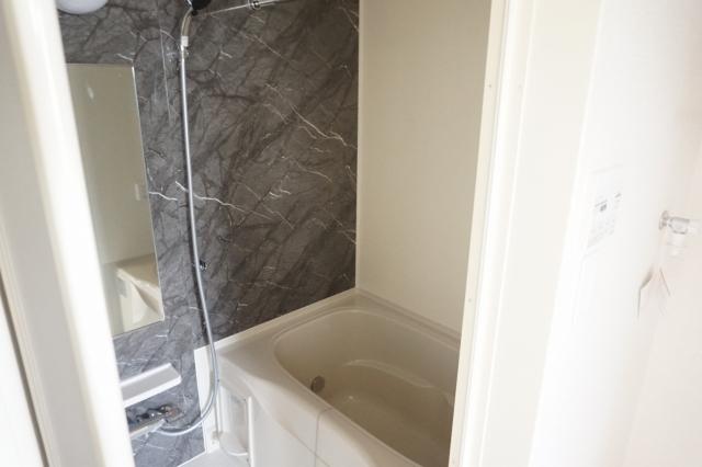 ブリリアント ガーデン 03040号室の風呂