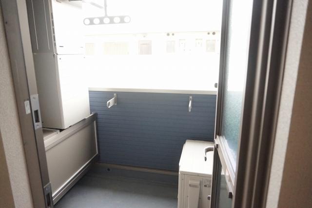 ブリリアント ガーデン 03040号室のトイレ