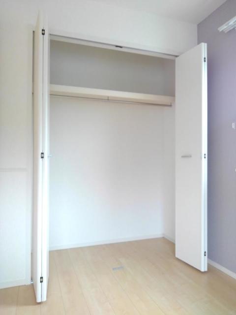 メゾン・ラフレシール B 01030号室のセキュリティ