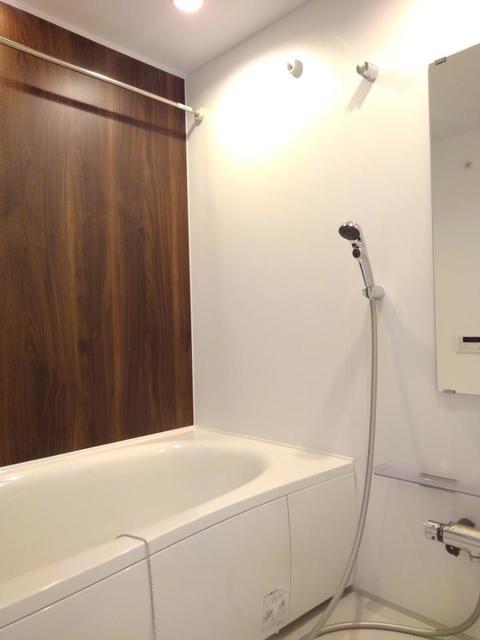 メゾン・ラフレシール B 02020号室の風呂
