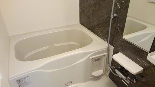 ノイ グランツ 01030号室の風呂