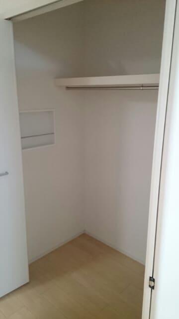 ボヌールF 01030号室の設備