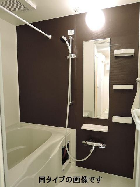 グランツ聖蹟 02040号室の風呂