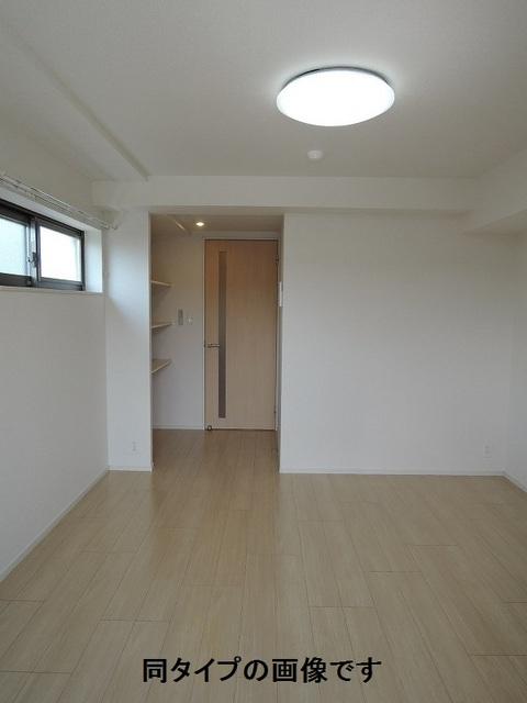 グランツ聖蹟 02040号室の居室