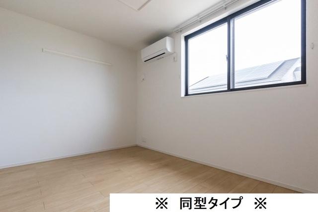 エクセル町田 02010号室の居室