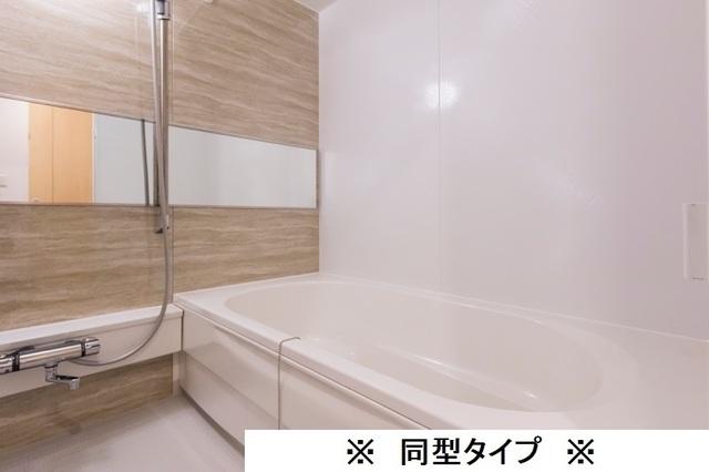 エクセル町田 02010号室の風呂