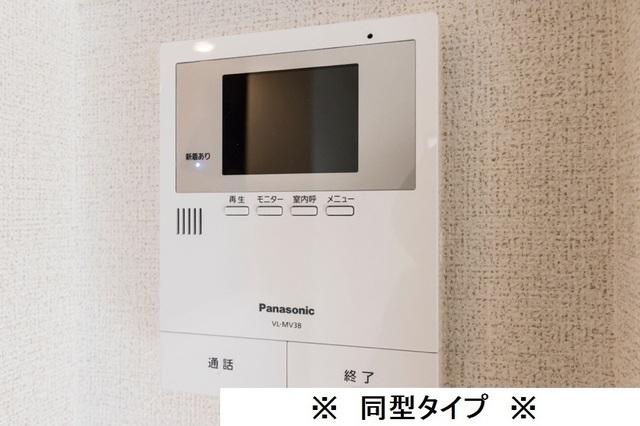 エクセル町田 02010号室のセキュリティ