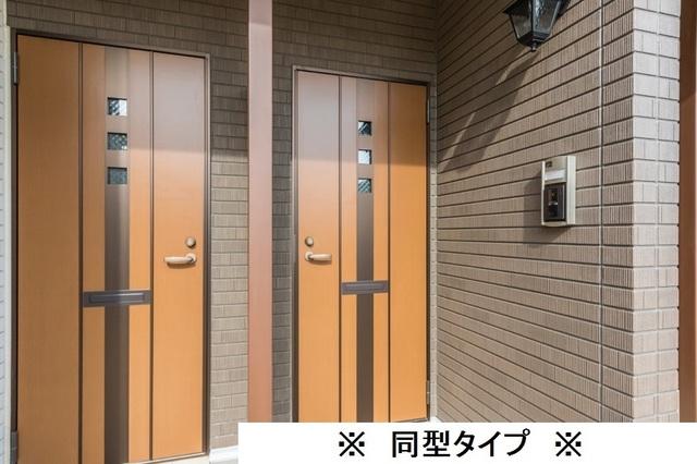 エクセル町田 02010号室のエントランス