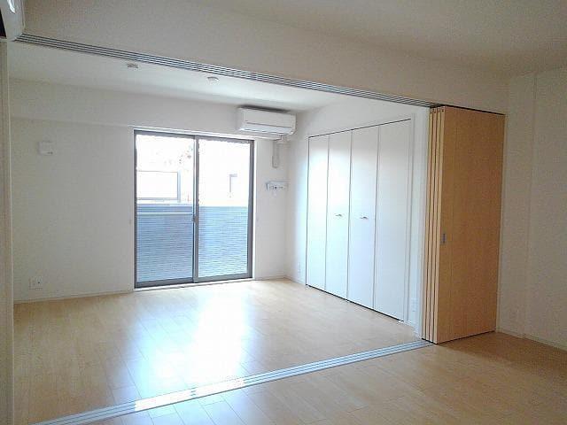 ソレイユ西向日 01010号室のその他部屋
