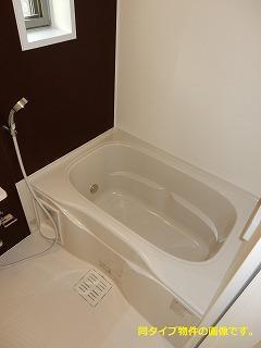 スックワームJ 01010号室の風呂