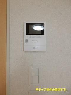 スックワームJ 01010号室の設備