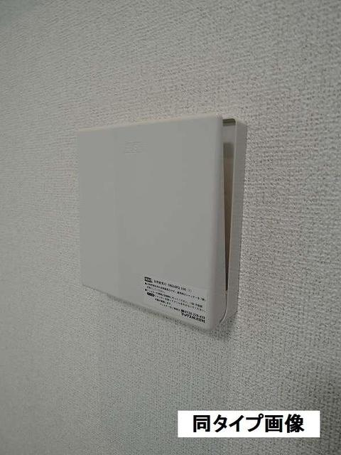 スックワームJ 01010号室のその他