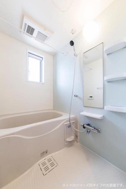 メゾンシャルマン 02020号室の風呂