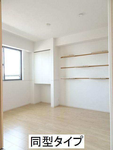 カーサ ブローテF 02020号室の設備