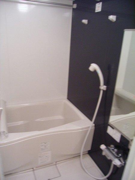 フェニックス品川小山 506号室の風呂