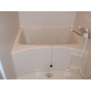 アトラスカーロ浦和常盤弐番館 202号室の風呂