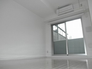 アトラスカーロ浦和常盤弐番館 202号室の居室
