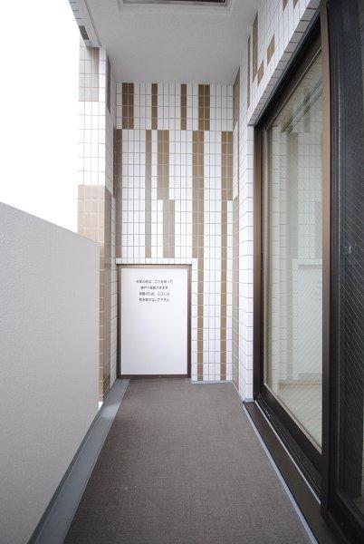 プレミアムキューブ・ジー・駒沢大学 1301号室のその他