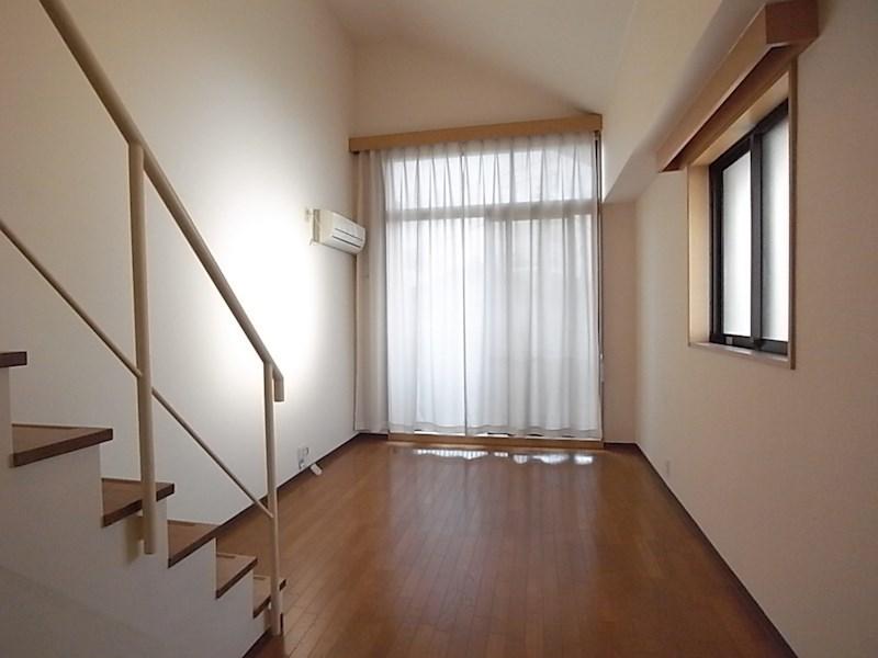 カッシア目黒 313号室のキッチン